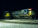 CSXT Manchester Sub Division-Q155-